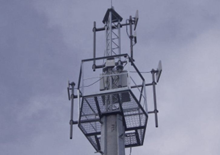 Mobile Wireless Solution 1
